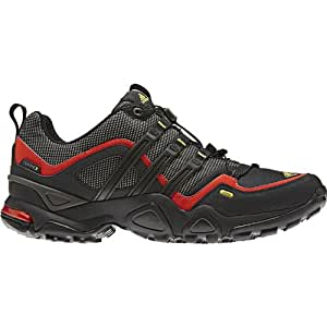 Adidas Hiking Shoes Review Outdoor Magazine
