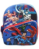 Justice League 12 Small Backpack