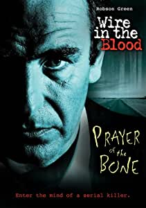 Wire in the Blood: Prayer of the Bone [DVD] [2008] [Region 1] [US Import] [NTSC]