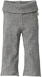 Burt's Bees Baby Baby Girls' Loose Terry Yoga Pants (Baby)
