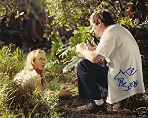 Spike Jonze signed Where The Wild Things Are 8x10 photo - Autographed NHL Photos