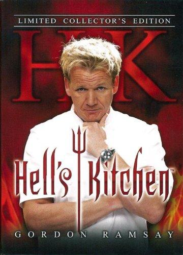 hell 39 s kitchen seasons 1 4 raw uncensored rc 1 dvd preisbarometer. Black Bedroom Furniture Sets. Home Design Ideas