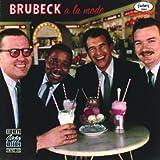 echange, troc Dave Brubeck - Brubeck à la mode