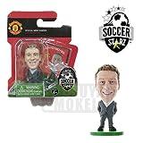 Manchester United マンチェスターユナイテッド モイーズ SOCCERSTARZ サッカースターズ フィギュア コレクターカード付き
