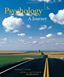 img - for Psychology: A Journey (with Practice Exam and Visual Guide) book / textbook / text book