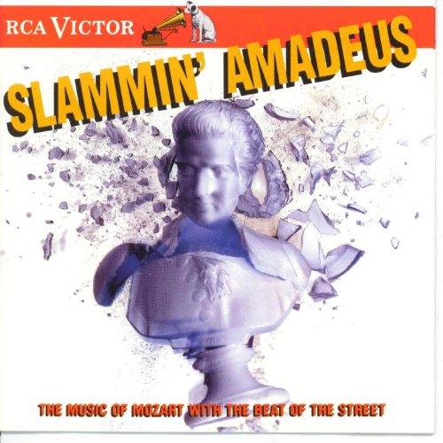 Slammin' Amadeus, Various Artists; Joe Taylor; Tony Thunder Smith