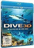 Image de Dive 3d - im Reich der Wilden Haie [Blu-ray] [Import allemand]