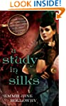 A Study in Silks (The Baskerville Aff...