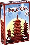 Pagoda Board Game
