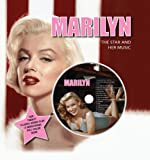 Greene Media Marilyn the Star and Her Music: Her Twenty Classic Songs Plus a Sensational Full-Color Book (Gift Book and CD)