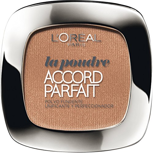 LOREAL FARD ACCORD PERFECT POUNDRE N7