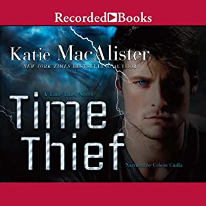 Time Thief Audiobook