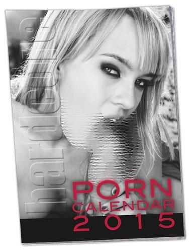Calendrier-Sexy-2015-Porn-12-Scnes-Hot-Noir-et-Blanc-12-Mois-295-x-42-cm