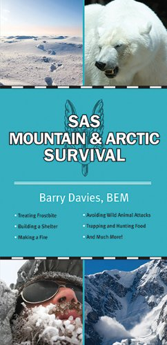 Sas Mountain And Arctic Survival