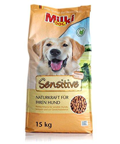 milki-dog-sensitiv-senior-15-kg