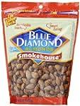 Blue Diamond Almonds Smokehouse - 453...