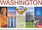 Washington DC (PopOut City Guide)