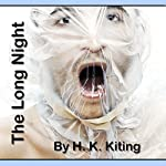 The Long Night: Adventures in Erotic Gay Breath Control, Volume 2 | H. K. Kiting