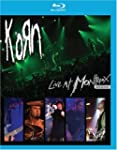 Korn: Live at Montreux 2004 [Blu-ray]
