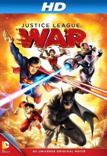 51yWGDRqLTL. SL500  Justice League: War [HD]