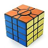 MILLIONACCESSORIES® Super Square One Puzzle Cube