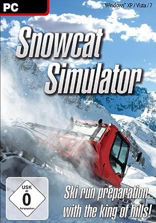 Snowcat Simulator [Download]