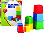Funskool Giggles Giggles Stacking Cubes