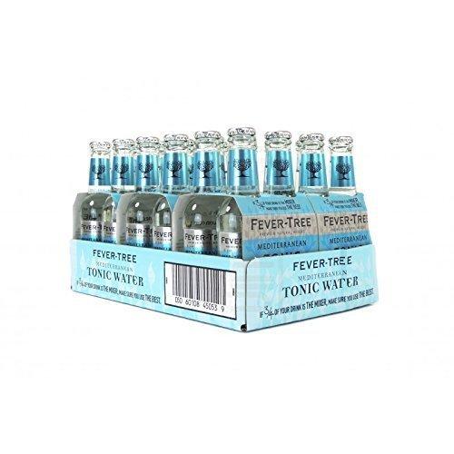 Fever-Tree-Mediterranean-Tonic-Water-200ml-24-Bottles
