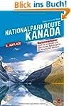 Nationalparkroute Kanada: Die legend�...