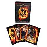 The Hunger Games Movie Greeting Cards