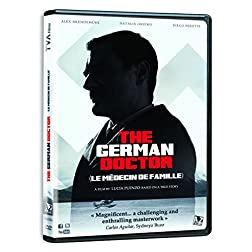 German Doctor the