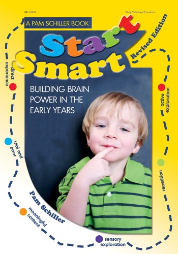 start-smart-building-brain-power-in-the-early-years-english-edition