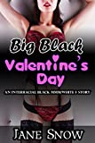 img - for Big Black Valentine's Day (Interracial Black MMM/White F Erotica) book / textbook / text book