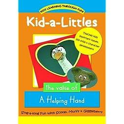 Kid-a-Littles: A Helping Hand