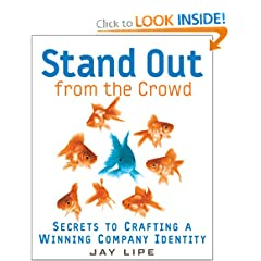 Stand Out from the Crowd: Secrets to Crafting a Winning Company Identity