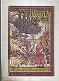 img - for The Wizards Tale numero 1: El libro de lo peor book / textbook / text book