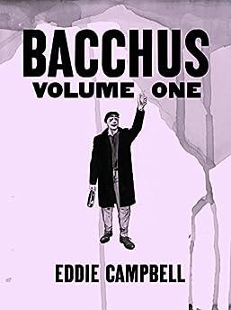 Bacchus Omnibus Volume 1