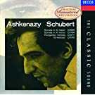 Schubert: Piano Sonatas Nos.13 & 14; Ungarische Melodie; 12 Waltzes