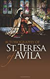 img - for Autobiography of St. Teresa of Avila (Dover Books on Western Philosophy) book / textbook / text book