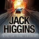Eye of the Storm: Sean Dillon Series, Book 1 Hörbuch von Jack Higgins Gesprochen von: Jonathan Oliver