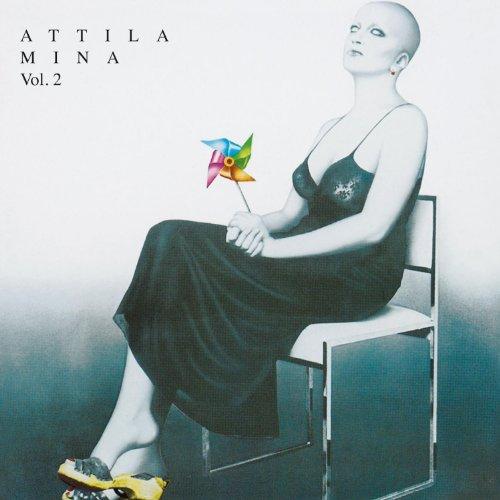 Attila Vol.2