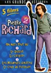 Pierre Richard / Coffret 2 (3DVD) (Bi...