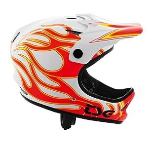 TSG Staten Full Face Helmet by TSG