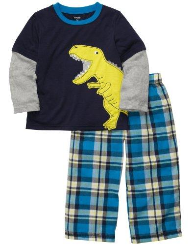 Carter S Pajamas