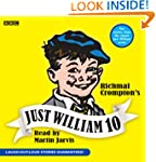 Just William: Volume 10: v. 10 (BBC A...