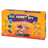 Small Animal Supplies My First Home Complete Ferret Kit Kt