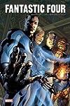 Fantastic four par Mark Millar et Bri...