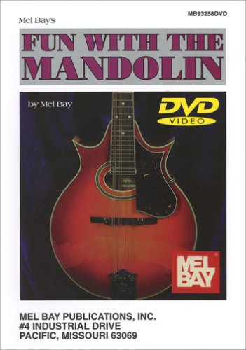 Fun with the Mandolin [DVD] [2003]