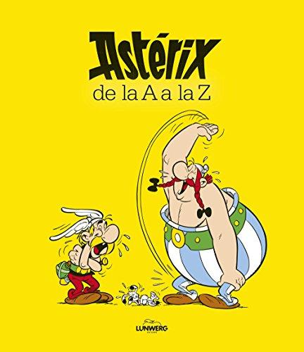 Astérix De La A A La Z