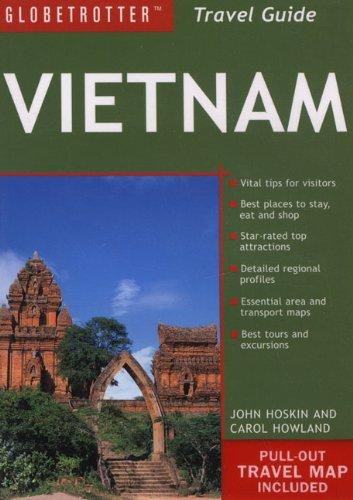 Vietnam Travel Pack (Globetrotter Travel Packs)